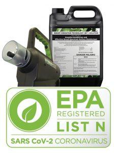 Ster-ol EPA Registered